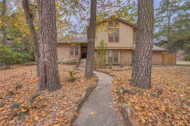 91 S April Wind Drive S, Conroe, TX 77356 (MLS #20017810) :: Giorgi Real Estate Group