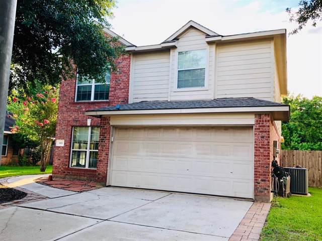 2415 Lancer Park, Conroe, TX 77385 (MLS #20019965) :: Caskey Realty