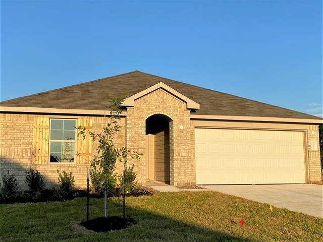 13950 Fort Ward Way, Conroe, TX 77384 (MLS #20020429) :: The SOLD by George Team