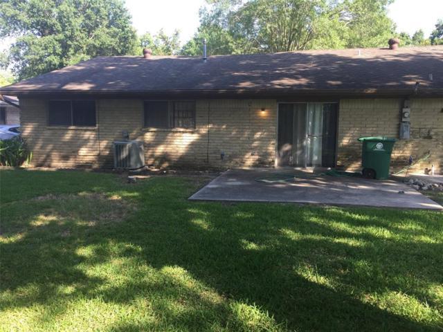 6322 Sheringham Street, Houston, TX 77085 (MLS #20025032) :: Krueger Real Estate