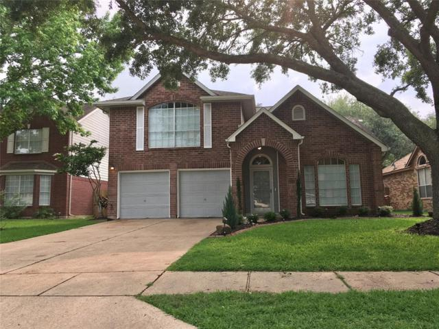 3407 Colonel Court Drive, Richmond, TX 77406 (MLS #20031154) :: Magnolia Realty