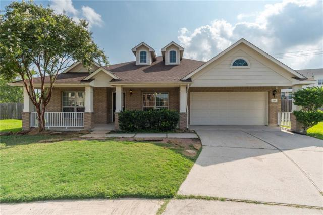 710 Tuely Court, Houston, TX 77049 (MLS #20031626) :: The Heyl Group at Keller Williams