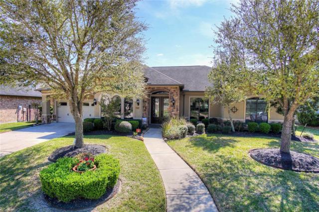 23711 Rimini Court, Richmond, TX 77406 (MLS #20035199) :: Giorgi Real Estate Group