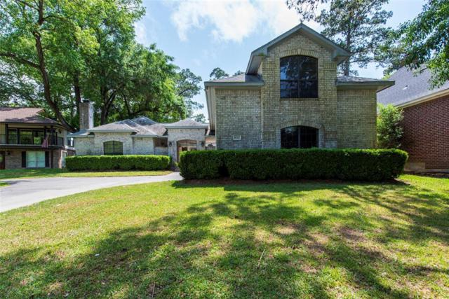 14087 Lakepoint Drive, Willis, TX 77318 (MLS #2003639) :: JL Realty Team at Coldwell Banker, United