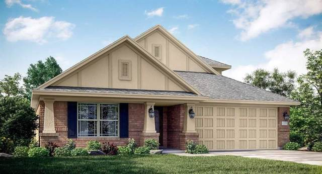 18824 Palmetto Hills Drive, New Caney, TX 77357 (MLS #20037107) :: The Home Branch