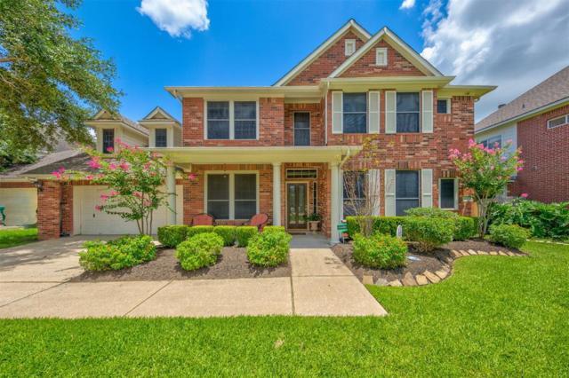 3214 Scenic Shore Drive, Seabrook, TX 77586 (MLS #2003756) :: Ellison Real Estate Team
