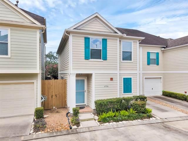 6906 Woodridge Row Drive, Houston, TX 77087 (MLS #20037895) :: Lerner Realty Solutions