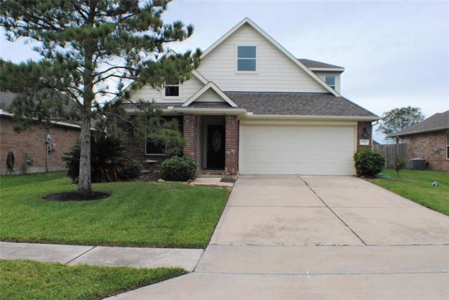 9110 Bonbrook Bend Lane, Rosenberg, TX 77469 (MLS #20037959) :: Texas Home Shop Realty