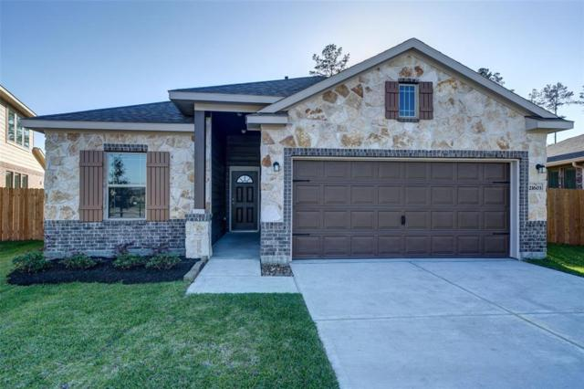 3626 Karissa Road, Conroe, TX 77306 (MLS #2004135) :: Texas Home Shop Realty