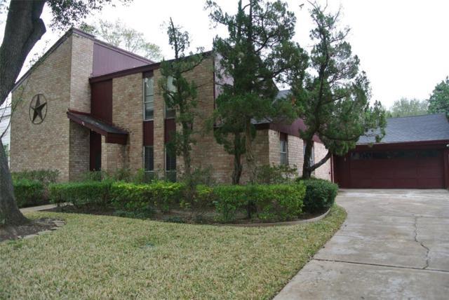 3519 Summit Drive, Missouri City, TX 77459 (MLS #20041561) :: The Heyl Group at Keller Williams