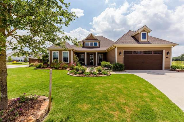 2203 Laurie Darlin Court, Conroe, TX 77384 (MLS #20044095) :: The SOLD by George Team