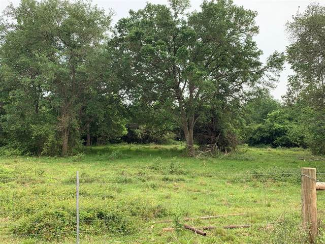 Lot 9 County Road 136, Alvin, TX 77511 (MLS #20044562) :: CORE Realty
