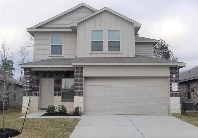 16969 Rich Pines, Conroe, TX 77306 (MLS #20049547) :: Lisa Marie Group | RE/MAX Grand