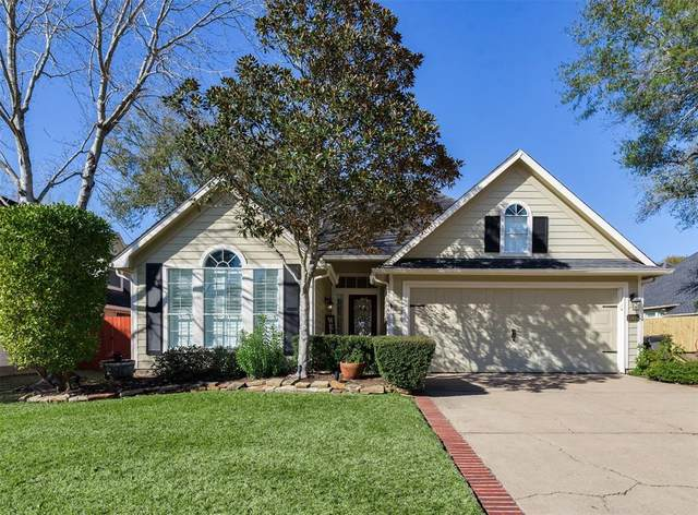 15610 Tylermont Drive, Cypress, TX 77429 (MLS #20050138) :: The Bly Team