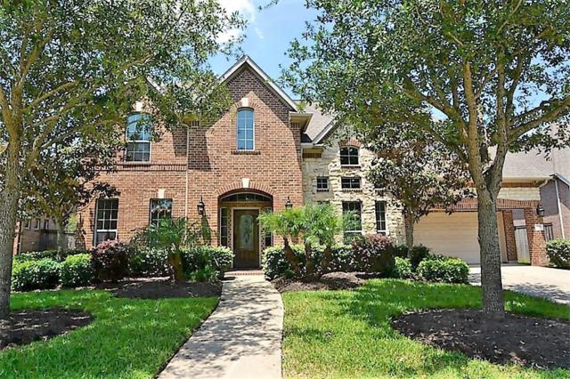 5411 Riverstone Crossing Drive, Sugar Land, TX 77479 (MLS #20051460) :: The Heyl Group at Keller Williams