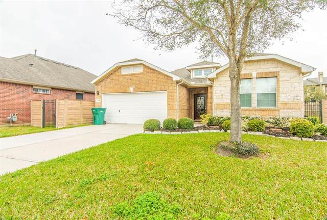 2551 Blue Heron Circle, Seabrook, TX 77586 (MLS #20051824) :: Ellison Real Estate Team
