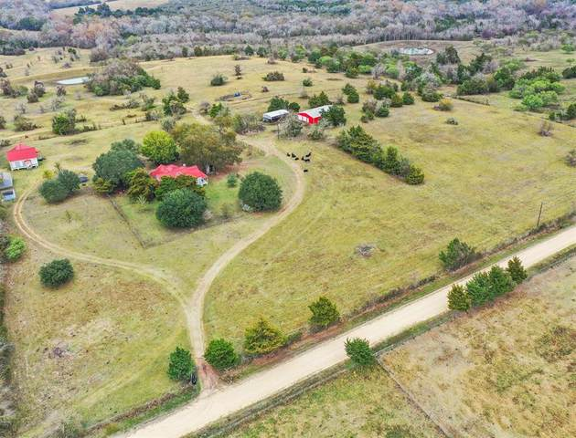 2755 Caney Creek Road, Chappell Hill, TX 77426 (MLS #20054592) :: Caskey Realty