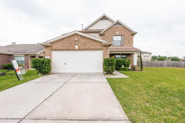 29306 Legends Bluff Drive, Spring, TX 77386 (MLS #20055744) :: Magnolia Realty