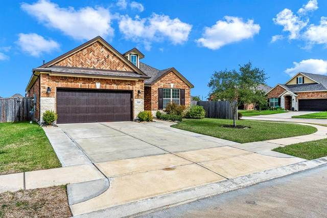 3601 Bartlett Way Drive, Pearland, TX 77581 (MLS #20056647) :: Christy Buck Team