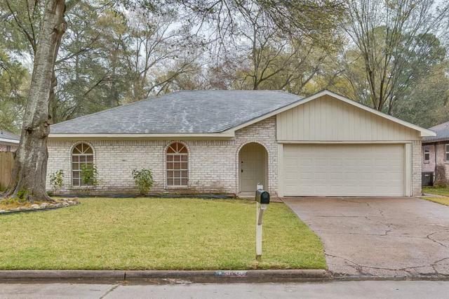 23034 Berry Pine Drive, Spring, TX 77373 (MLS #20057345) :: Fairwater Westmont Real Estate