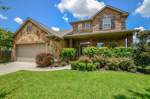 21222 Barrett Creek Lane, Richmond, TX 77407 (MLS #20058426) :: Giorgi Real Estate Group