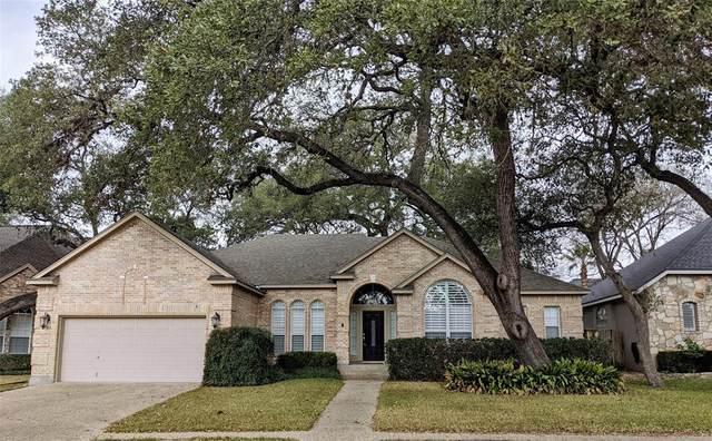 2303 Blackoak Bend, San Antonio, TX 78248 (MLS #20061414) :: The Property Guys