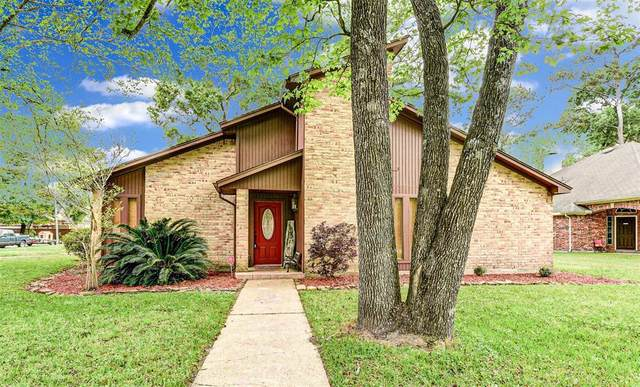 16503 N Mediterranean Street, Crosby, TX 77532 (MLS #2006282) :: The Jennifer Wauhob Team