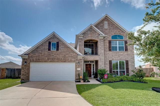 3106 Wren Valley Trail, Katy, TX 77493 (MLS #20063079) :: The Bly Team