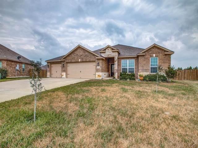 18704 Wichita Trail, Magnolia, TX 77355 (MLS #20065728) :: Texas Home Shop Realty