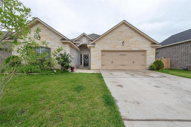 2717 Wolveshire Ln, College Station, TX 77845 (MLS #20067262) :: Texas Home Shop Realty