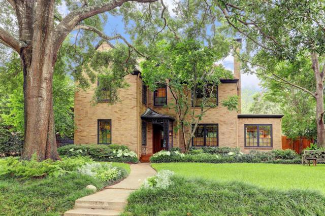 2232 Looscan Lane, Houston, TX 77019 (MLS #20067445) :: Caskey Realty