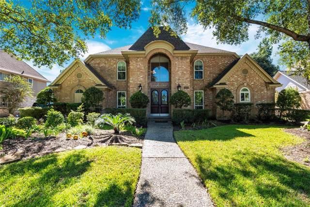 12231 Cypresswood Drive, Houston, TX 77070 (MLS #20069619) :: Texas Home Shop Realty