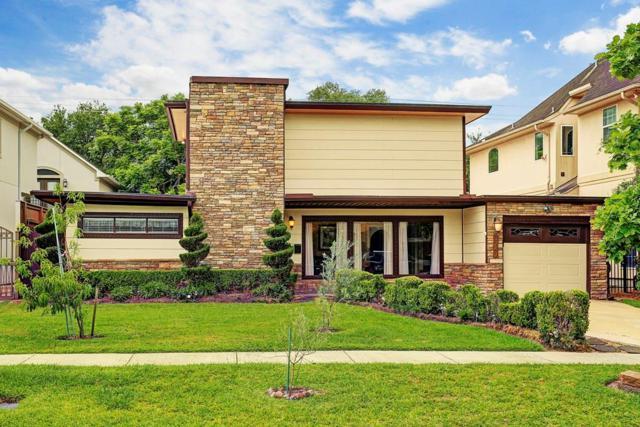 3747 Gramercy Street, Houston, TX 77025 (MLS #20075373) :: Fairwater Westmont Real Estate