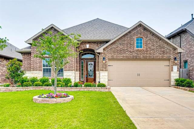 3927 Palmer Meadow Ct Court, Katy, TX 77494 (MLS #20076556) :: The Parodi Team at Realty Associates