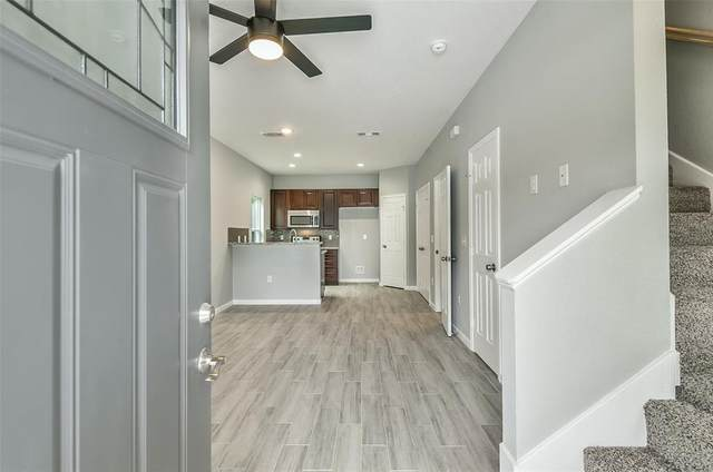 16337 Eastchase, Montgomery, TX 77316 (MLS #20078920) :: Lerner Realty Solutions