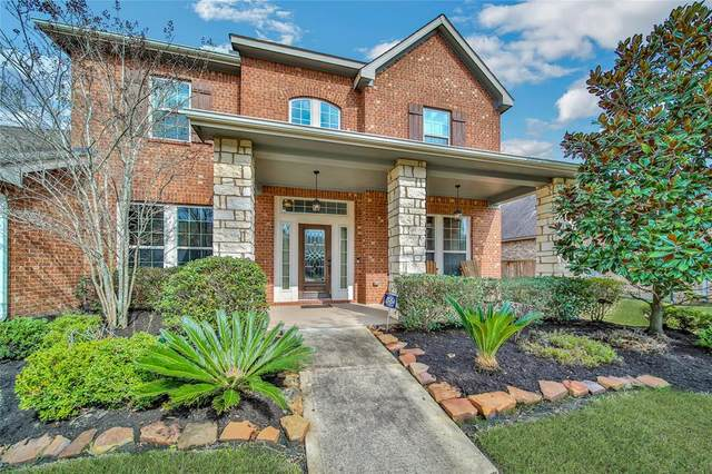 14002 Cole Point Drive, Humble, TX 77396 (MLS #20078987) :: Green Residential