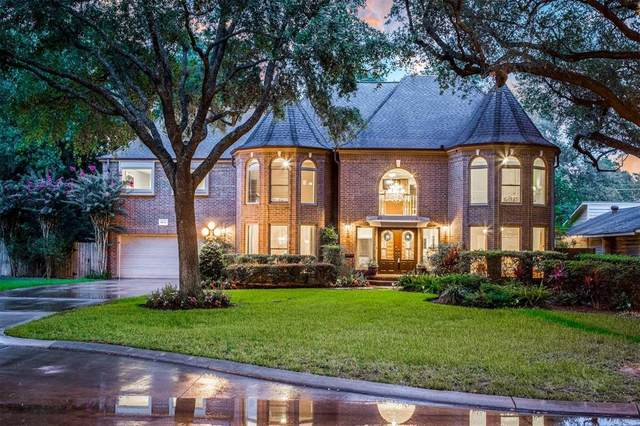 8612 Lanell Ln, Houston, TX 77055 (MLS #20085165) :: The SOLD by George Team