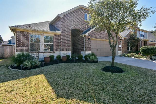 12503 Ember Village Lane, Tomball, TX 77377 (MLS #20087315) :: Lion Realty Group / Exceed Realty