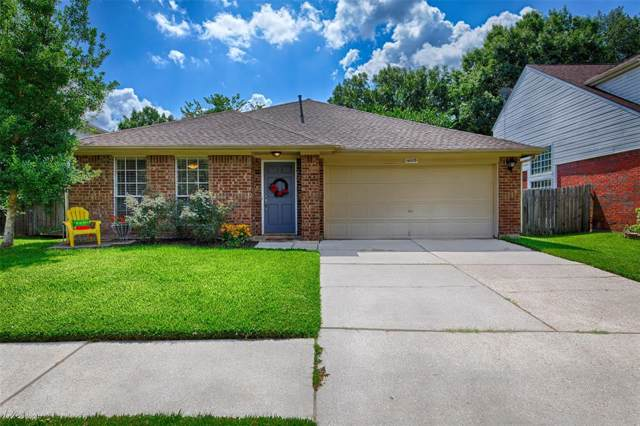 16015 Willowpark Drive, Tomball, TX 77377 (MLS #20092929) :: Connect Realty