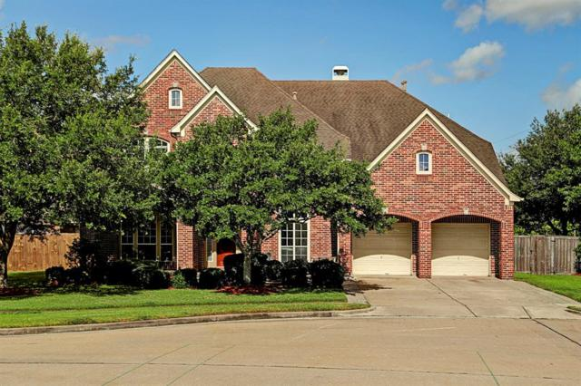 2002 Mistwood Court, Pearland, TX 77584 (MLS #20095360) :: Christy Buck Team