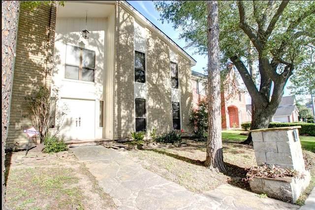 3303 Ashlock Drive, Houston, TX 77082 (MLS #20099322) :: The SOLD by George Team