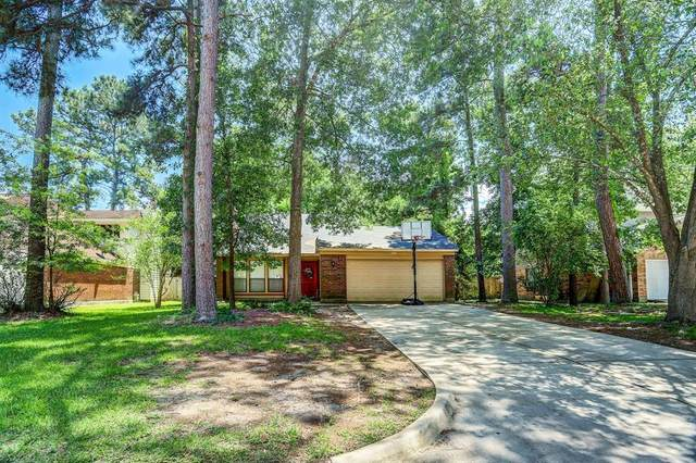 3206 Golden Willow Drive, Houston, TX 77339 (MLS #20099590) :: NewHomePrograms.com LLC