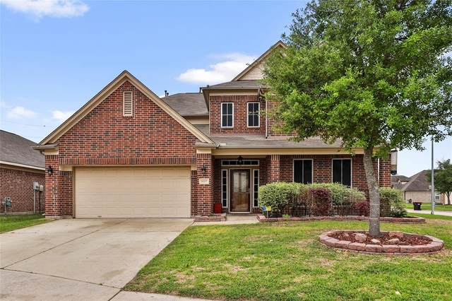 18707 Sawyer Run Lane, Cypress, TX 77429 (MLS #20099760) :: Ellison Real Estate Team
