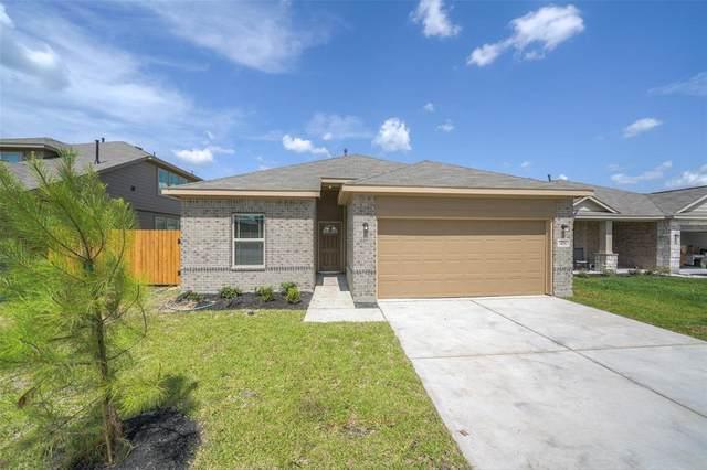 217 Kickapoo Drive, Anahuac, TX 77514 (#20100763) :: ORO Realty