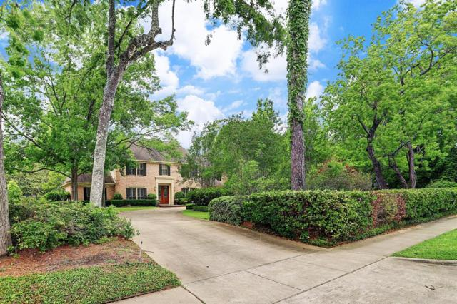 215 Hedwig Road, Houston, TX 77024 (MLS #2010195) :: The Heyl Group at Keller Williams