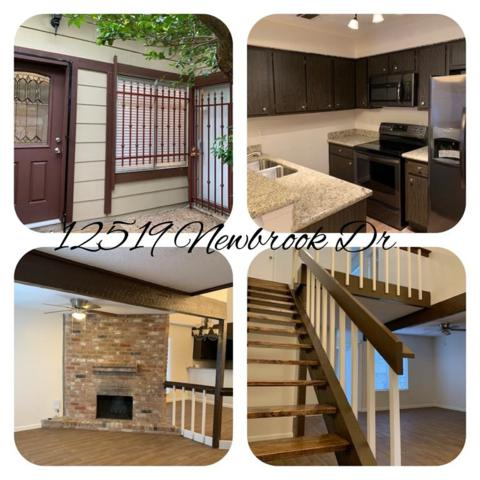 12519 Newbrook Drive, Houston, TX 77072 (MLS #20108439) :: Giorgi Real Estate Group