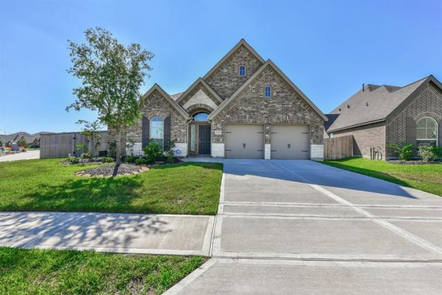 3614 Dolan Trail Court, Pearland, TX 77584 (MLS #20110211) :: Connect Realty