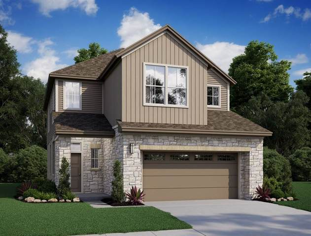 921 Lunar View Court, Katy, TX 77493 (MLS #20113656) :: The Parodi Team at Realty Associates