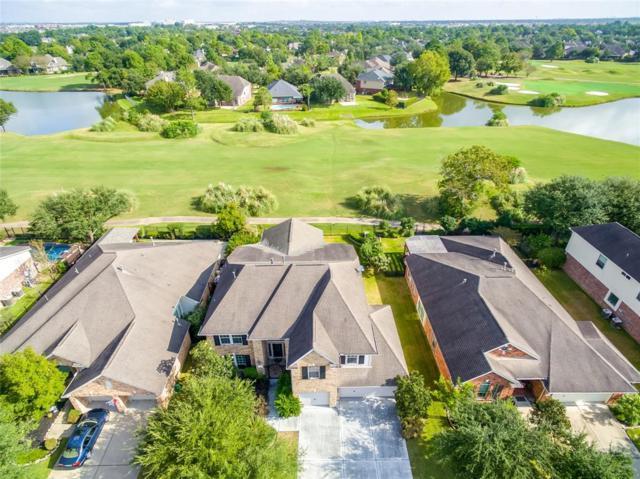 2119 Blue Water Bay Drive, Katy, TX 77494 (MLS #20114342) :: Texas Home Shop Realty