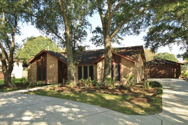 16130 Barklea Road, Cypress, TX 77429 (MLS #20114517) :: See Tim Sell